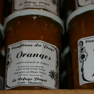 Confiture - Oranges